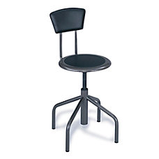 Safco Diesel Series Low Base Stool