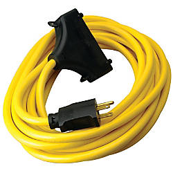 Southwire Generator 3 Outlet Extension Cord