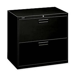 HON 500 Series Lateral File 2