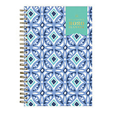 Day Designer WeeklyMonthly Planner 5 x