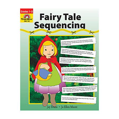 Evan-Moor® Sequencing, Fairy Tale Sequencing