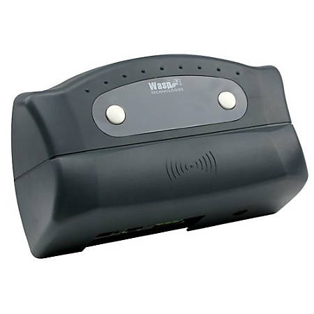 Wasp WaspTime Standard RFID Time and Attendance System - Magnetic Strip - 50 Employee
