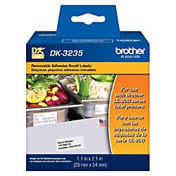 Brother Paper Labels Rectangle 1 18