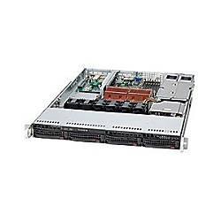Supermicro SuperServer 6015C NTRV Barebone System
