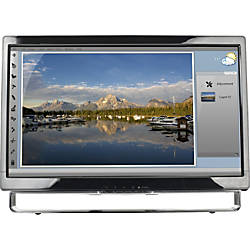Planar PXL2230MW 22 LCD Touchscreen Monitor