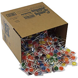 Lollipops Box Of 1440
