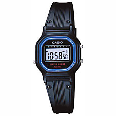 Casio LA11WB 1 Wrist Watch Women
