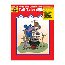 evan moor read and understand grade 4 pdf