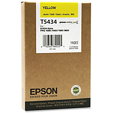 Epson Original Ink Cartridge Inkjet 3800