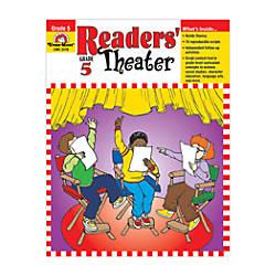 Evan Moor Readers Theater Grade 5