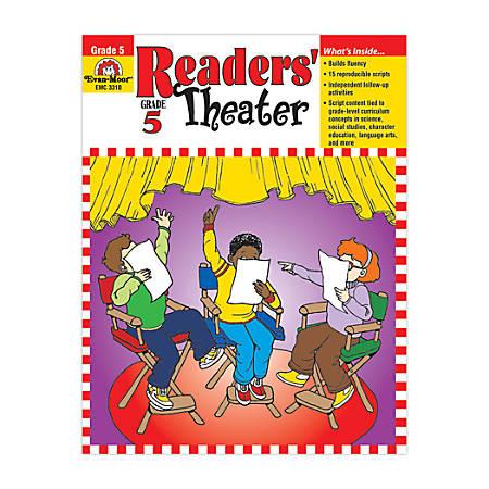 Evan-Moor® Readers' Theater, Grade 5