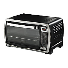 Oster Convection Toaster Oven With Broiler