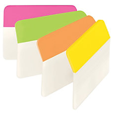 Post it Durable Hanging File Folder