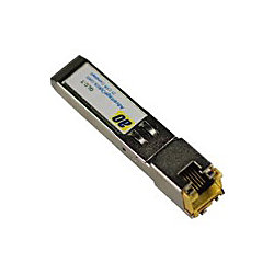 AddOn Netgear AFM735-10000S Compatible TAA Compliant 100Base-FX SFP Transceiver (MMF, 1310nm, 2km, LC) - 100% compatible and guaranteed to work