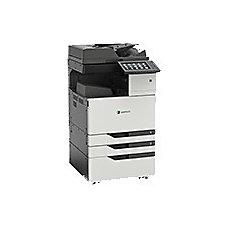 Lexmark CX920 CX924dxe Color Laser Multifunction