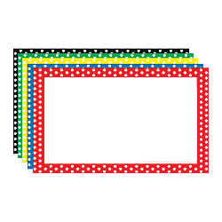 Top Notch Teacher Products Polka Dot