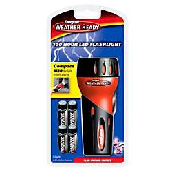 Energizer Weather Ready Compact Flashlight