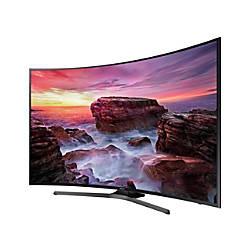 Samsung 6500 UN49MU6500F 49 2160p Curved