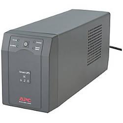 APC Smart UPS SC620 Battery Backup