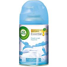 Air Wick Freshmatic Ultra Automatic Spray