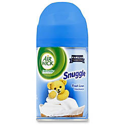 Airwick Snuggle Spray Refill Spray 617