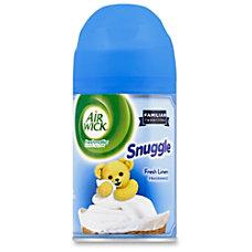 Airwick Snuggle Spray Refill Spray 617