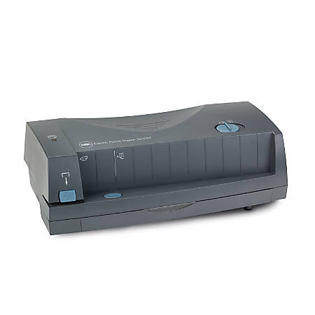 GBC 3230ST 3-Hole Punch And Stapler