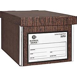 Business Source Economy Medium duty Storage
