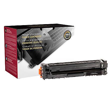 Clover Imaging Group 200918P (HP 201X / CF400X) High-Yield Remanufactured Black Toner Cartridge