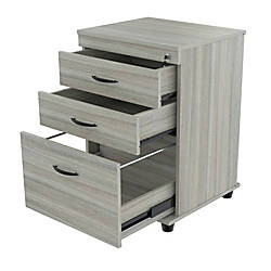 Inval LetterLegal Size Vertical File Cabinet