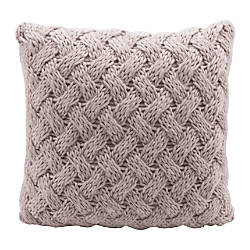 Zuo Modern Irma Pillow Dusty Pink