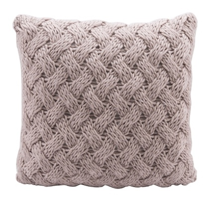 Awesome Zuo Modern Irma Pillow Dusty Pink Item 6598661 Dailytribune Chair Design For Home Dailytribuneorg