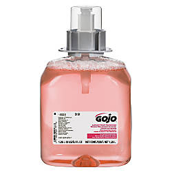 Gojo FMX Luxury Foaming Soap Handwash