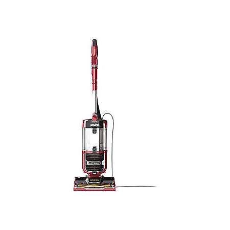 Shark® Navigator Zero-M Lift-Away Speed Upright Vacuum, Bagless, Peony Red