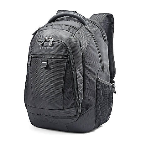 Samsonite Tectonic 2 Laptop Backpack, Black