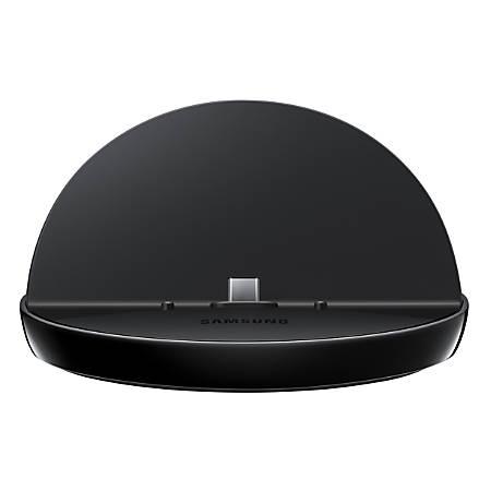 Samsung USB-C Charging Dock, Black, EE-D3000BBEGUJ