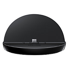 Samsung USB C Charging Dock Black