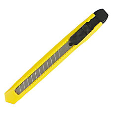 Boardwalk Retractable Straight Edge Snap Blade