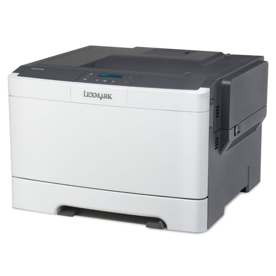 Lexmark CS310 Printer Universal PCL5e XP