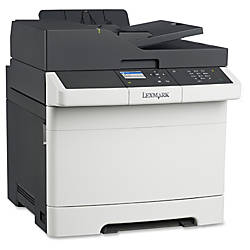 Lexmark CX310dn Color Laser All In