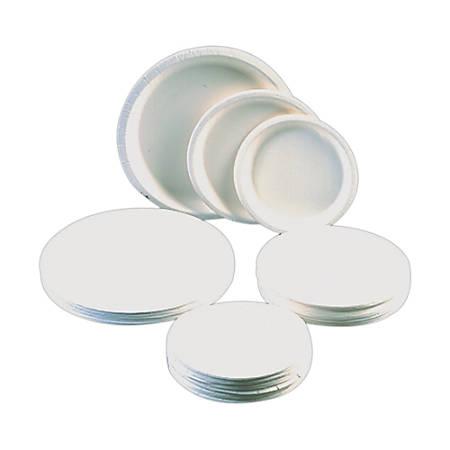 "Paper Plates, 6"", 1/2"" Deep, Box Of 1,000 (AbilityOne 7350-00-899-3054)"