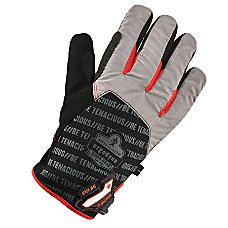 Ergodyne ProFlex 814CR6 Thermal Utility Gloves