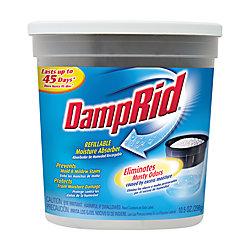 DampRid Refillable Moisture Absorber Room Freshener 10.5 Oz. Pack Of ...