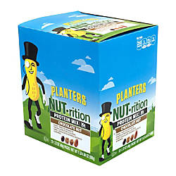 Planters Nut Rition Chocolate Nut Protein