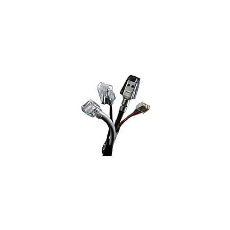 APG Cash Drawer Dual Drawer Splitter Cable