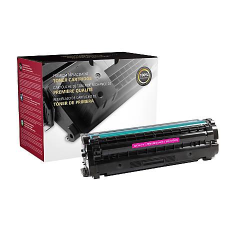 201076P (Samsung C2620 / CLT-M505L) Remanufactured Magenta Toner Cartridge