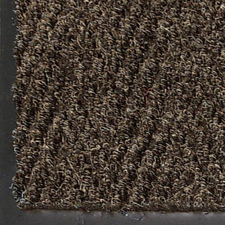 The Andersen Company Victory Floor Mat, 3' x 10', Brown