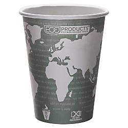 Eco Products World Art Hot Beverage