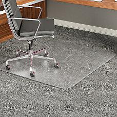 Deflect O ExecuMat Chair Mat For