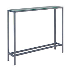 Southern Enterprises Darrin Mini Console Table